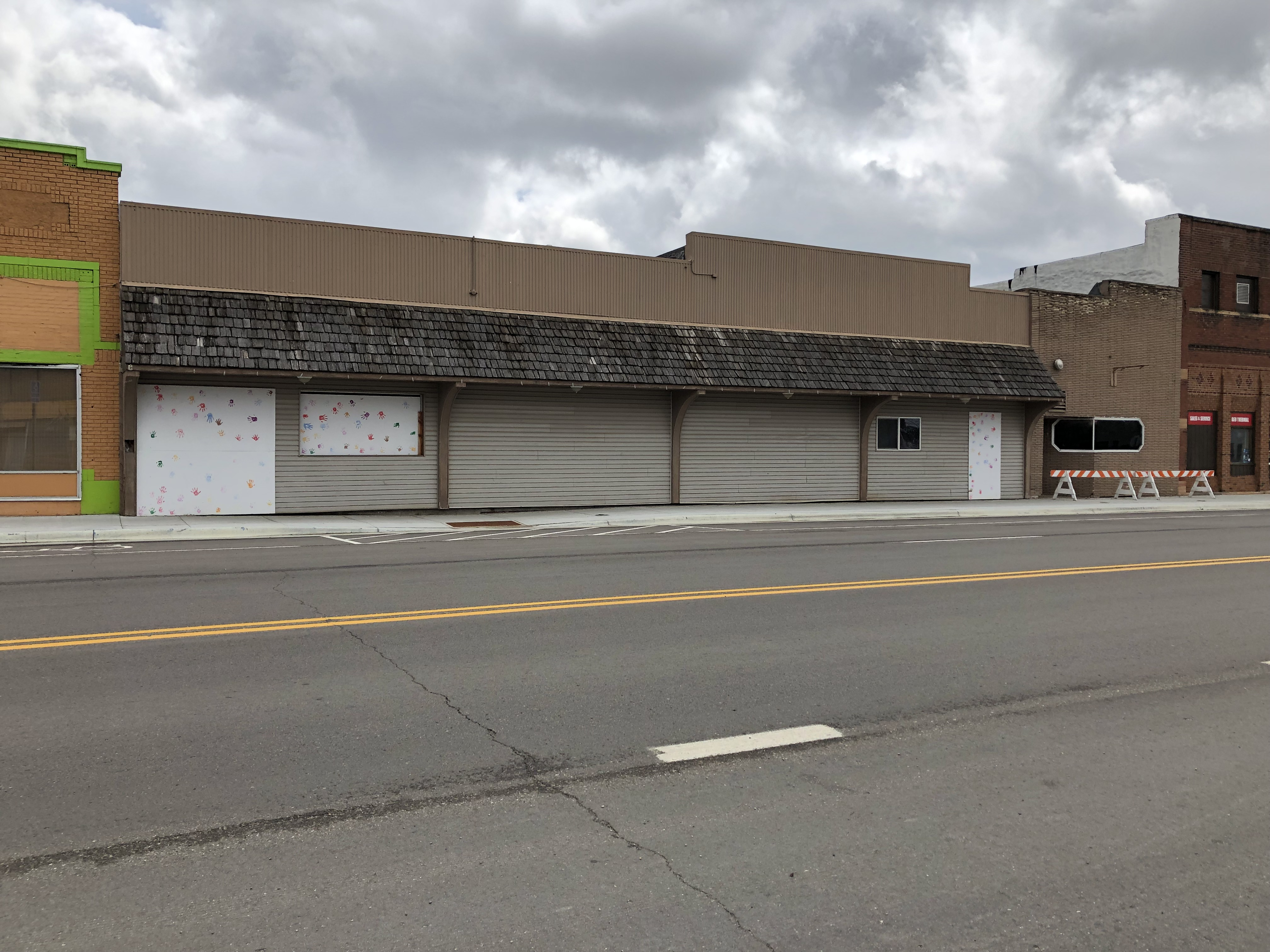 Winnebago Redevelopment Opportunity